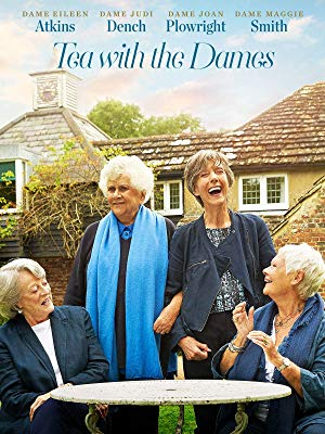 https://www.amazon.com/Tea-Dames-Judi-Dench/dp/B07HK46GZ1